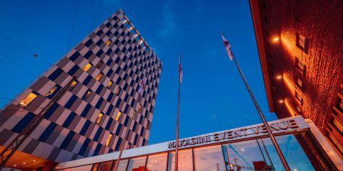 卡塔爾航空赫爾辛基克拉麗奧酒店