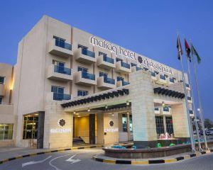 香港-阿布達比自由行 香港航空千禧中心馬弗拉克酒店