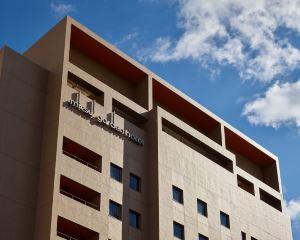 香港-岡山自由行 日本航空公司岡山三井花園酒店