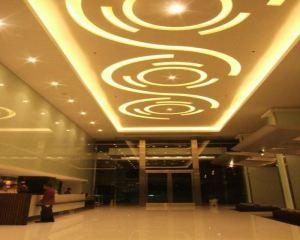 香港-烏汶(烏汶叻差他尼)自由行 泰國國際航空公司-蘇內大酒店和會議中心