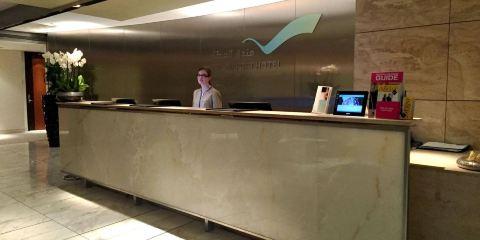 斯里蘭卡航空公司+羚羊機場酒店 - 僅限轉機