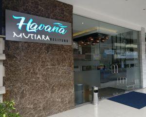 香港-丹戎彭登自由行 印尼嘉魯達航空勿裏洞哈娜瓦穆提亞拉酒店