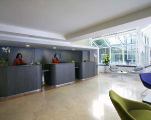 香港-巴黎自由行 英國航空-巴黎馨樂庭頂級酒店