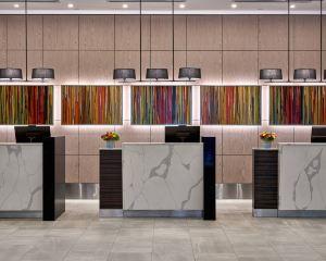 香港-艾蒙頓自由行 日本航空公司-Delta埃德蒙頓中心酒店