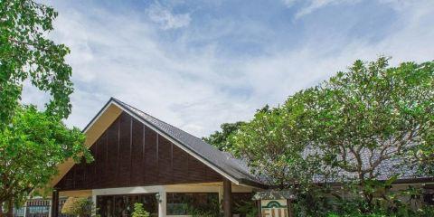 新加坡航空+種植園灣温泉度假村