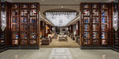 Etihad Airways伊斯坦布爾託普卡匹希爾頓逸林酒店