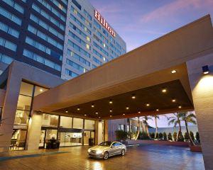 香港-聖地亞哥自由行 英國航空-聖迭戈米申山谷希爾頓酒店
