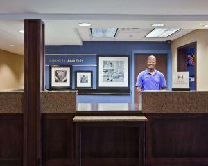 香港-蘇福爾斯自由行 美國達美航空公司蘇福爾斯歡朋酒店