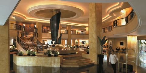 中國東方航空公司+吉隆坡香格里拉酒店