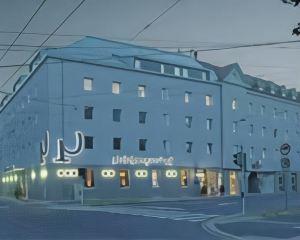 香港-林茨自由行 德國漢莎航空普利瑪爾霍夫酒店