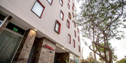美國達美航空公司+利馬聖伊西德羅希爾頓歡朋酒店