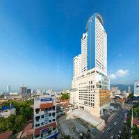 檳城聖吉爾斯溫布利酒店(The Wembley – A St Giles Hotel, Penang)
