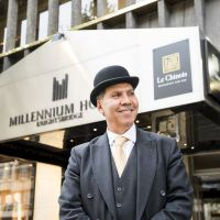 倫敦騎士橋千禧國際酒店(Millennium Hotel London Knightsbridge)