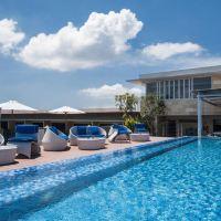 巴厘島勒吉安陽光屋美利亞酒店(Sol House Bali Legian by Melia Hotels International)