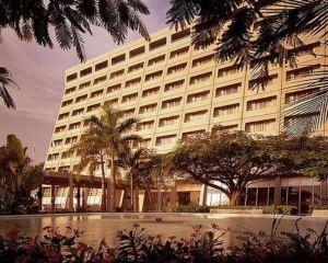 香港-阿布賈自由行 法國航空公司-阿布賈喜來登酒店