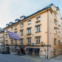 斯德哥爾摩收藏家的勝利賓館酒店(Collector's Victory Hotel Stockholm)