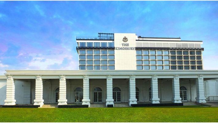 科倫坡金斯伯裏酒店