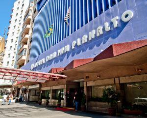 香港-圣保羅自由行 英國航空普拉納爾託丹酒店