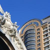 卡拉維拉西貢酒店(Caravelle Saigon Hotel)