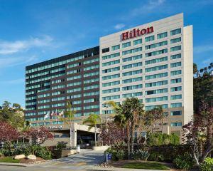 香港-聖地亞哥自由行 美國航空公司聖迭戈米申山谷希爾頓酒店