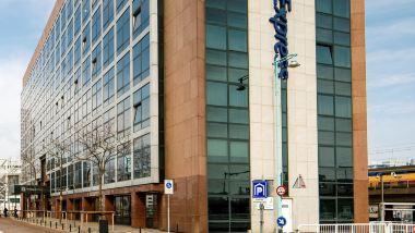 香港-阿姆斯特丹 4天自由行 德國漢莎航空+阿姆斯特丹斯洛特迪克智選假日酒店