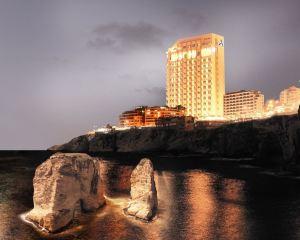 香港-貝魯特自由行 德國漢莎航空-洛塔納若詩阿家酒店