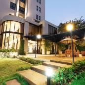 綠點公寓酒店