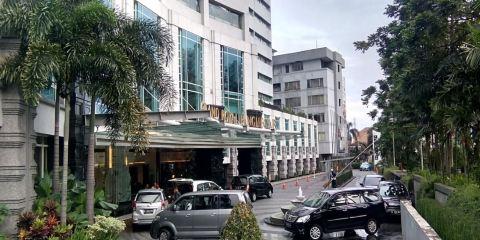 新加坡航空+萬隆皇家酒店