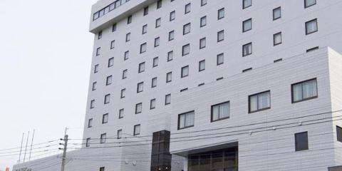 中國東方航空公司長崎新地中華街多米酒店