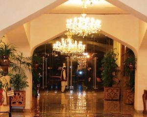 香港-卡拉奇自由行 中國國際航空公司-卡拉奇瑞享酒店