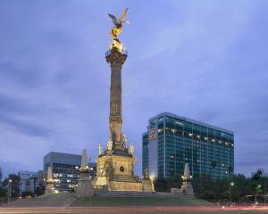 香港-墨西哥城自由行 加拿大航空公司-瑪利亞伊莎貝爾墨西哥城喜來登酒店