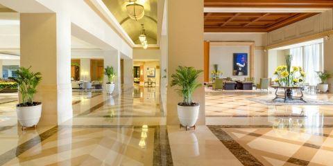 斯里蘭卡航空公司+孟買珠瑚 JW 萬豪酒店