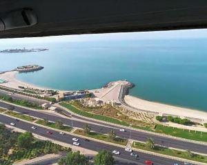 香港-科威特自由行 阿聯酋航空-科斯塔朗晴酒店