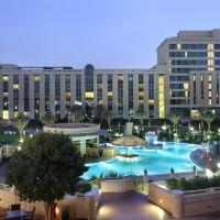 迪拜千禧機場酒店(Millennium Airport Hotel Dubai)