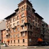 米蘭攝政 iH 酒店