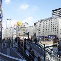 大阪新阪急酒店(Hotel New Hankyu Osaka)