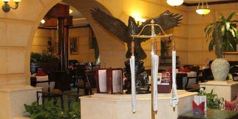 汶萊皇家航空公司+迪拜卡爾頓宮酒店