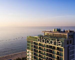 香港-峴港自由行 長榮航空樂卡爾特峴港海灘酒店