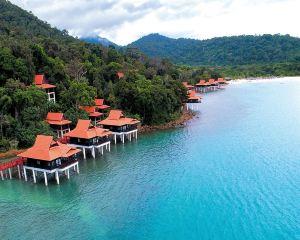 香港-浮羅交怡自由行 馬來西亞航空公司蘭卡威成功度假村