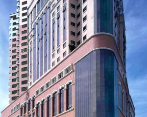 香港-哥打巴魯自由行 馬來西亞航空公司大雷奈酒店