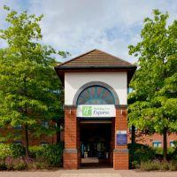 伯明翰國家展覽中心智選假日酒店(Holiday Inn Express Birmingham NEC)