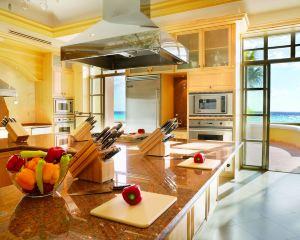 香港-坎昆自由行 美國航空公司-麗思卡爾頓坎昆酒店