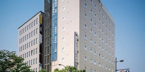 國泰航空佐賀舒適酒店