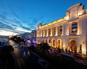香港-尼斯自由行 中國國際航空公司-凱悅尼斯地中海宮殿酒店