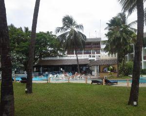 香港-蒙巴薩自由行 埃塞俄比亞航空班布里海灘酒店