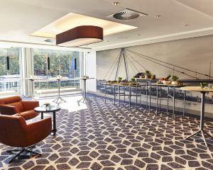 香港-科隆自由行 AUSTRIAN AIRLINES-科隆施柏閣酒店