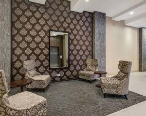 香港-盧薩卡自由行 阿聯酋航空-盧薩卡塔普洛提酒店