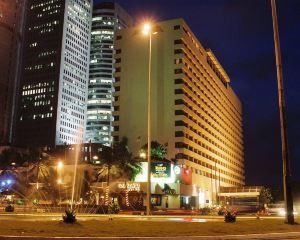 香港-科倫坡自由行 印度捷特航空公司科倫坡嘎拉達瑞酒店