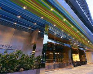 香港-巴拿馬城自由行 加拿大航空公司巴拿馬城雅樂軒酒店