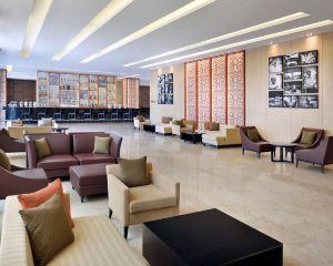 香港-基加利自由行 法國航空公司-基加利萬豪酒店